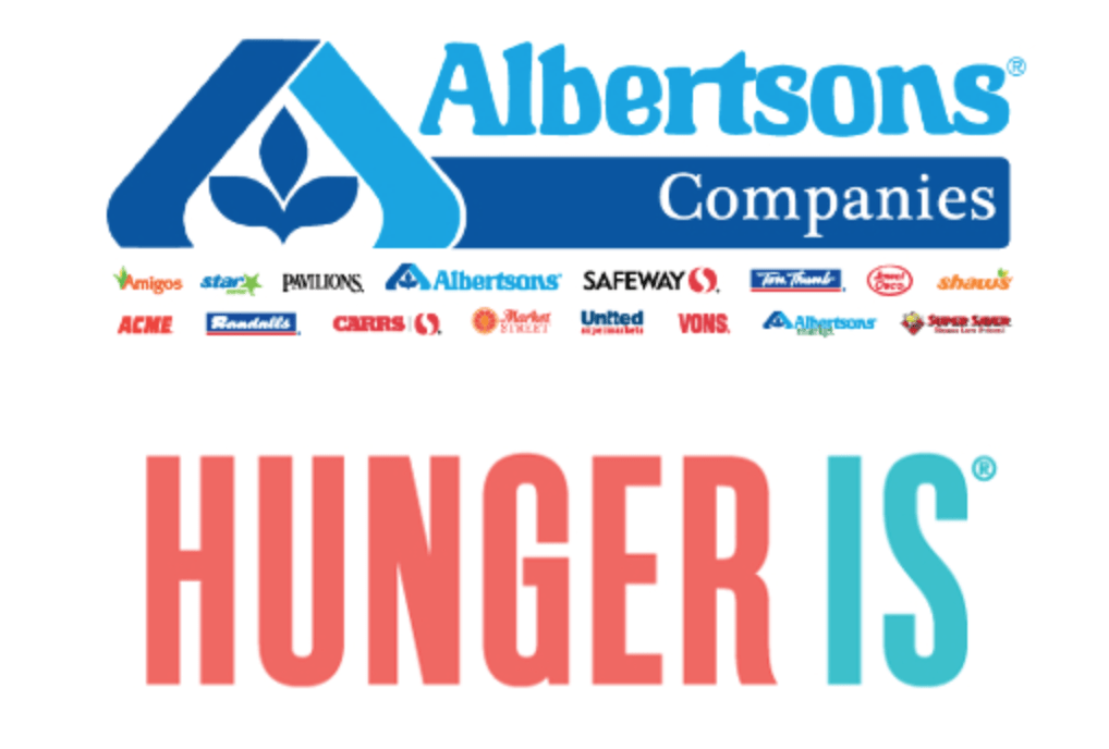 "Placer Food Bank receives 23k ""Hunger Is"" grant from Albertsons, EIF"