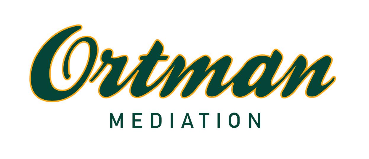 ortman-mediation-logo