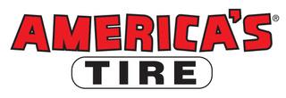 Americas Tire Logo